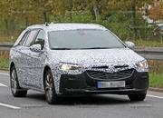 2018 Opel Insignia Sports Tourer - image 692233