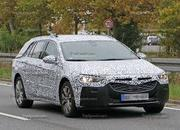 2018 Opel Insignia Sports Tourer - image 692234