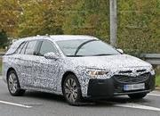2018 Opel Insignia Sports Tourer - image 692235