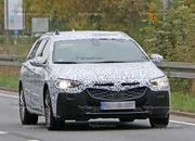 2018 Opel Insignia Sports Tourer - image 692227