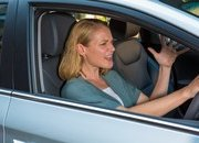 Study Finds That Women are Angrier Behind the Wheel and Empty Roads Make 84 Percent of Drivers Happy - image 692437