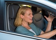 Study Finds That Women are Angrier Behind the Wheel and Empty Roads Make 84 Percent of Drivers Happy - image 692441