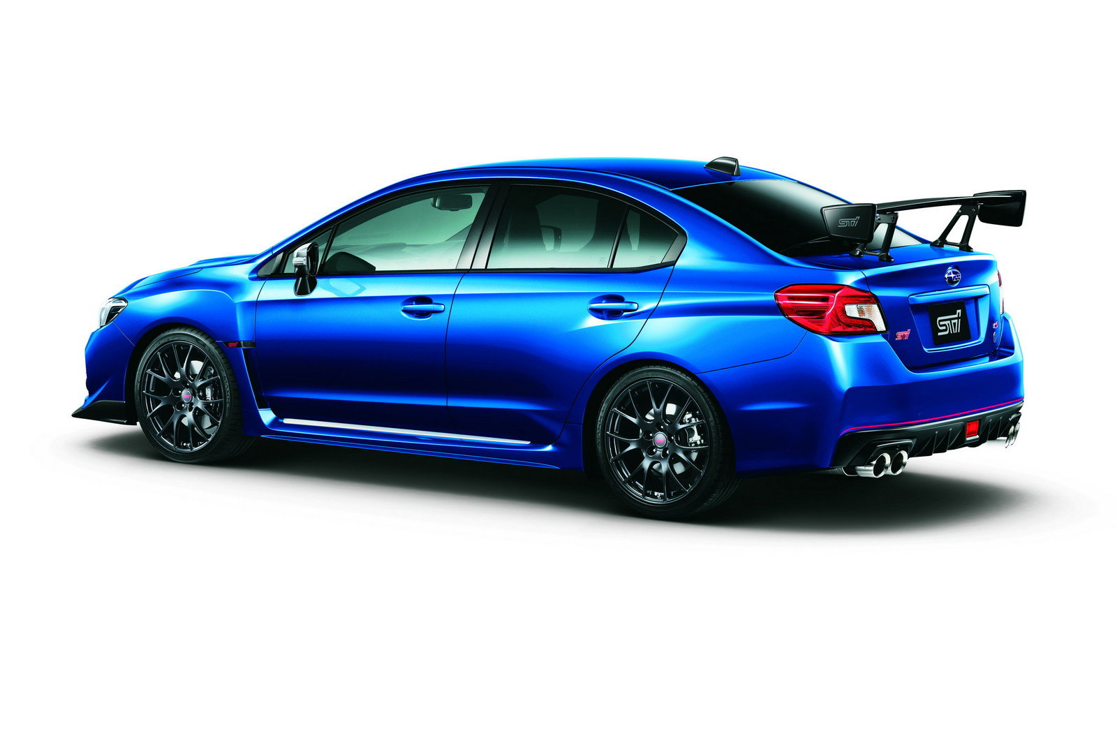 2017 Subaru STI WRX S4 TS - Picture 690985 | car review @ Top Speed