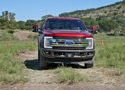 The 2016 Truck Rodeo: The Full Results - image 692076