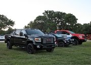The 2016 Truck Rodeo: The Full Results - image 692099