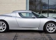 This Tesla Roadster Prototype Could Be Yours For $1 Million - image 691722