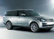 2013 - 2015 Land Rover Range Rover - image 697230