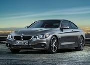 2014 BMW 4 Series Coupe - image 695856