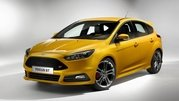 2015 Ford Focus ST - image 696645