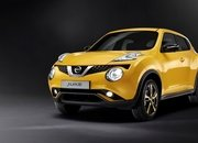 The Jukes On Us As Nissan's Funky Crossover Appears to be Headed For An Exit - image 696844