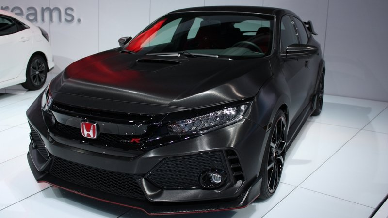 Would you Option the New Civic Type R with a CVT Transmission?