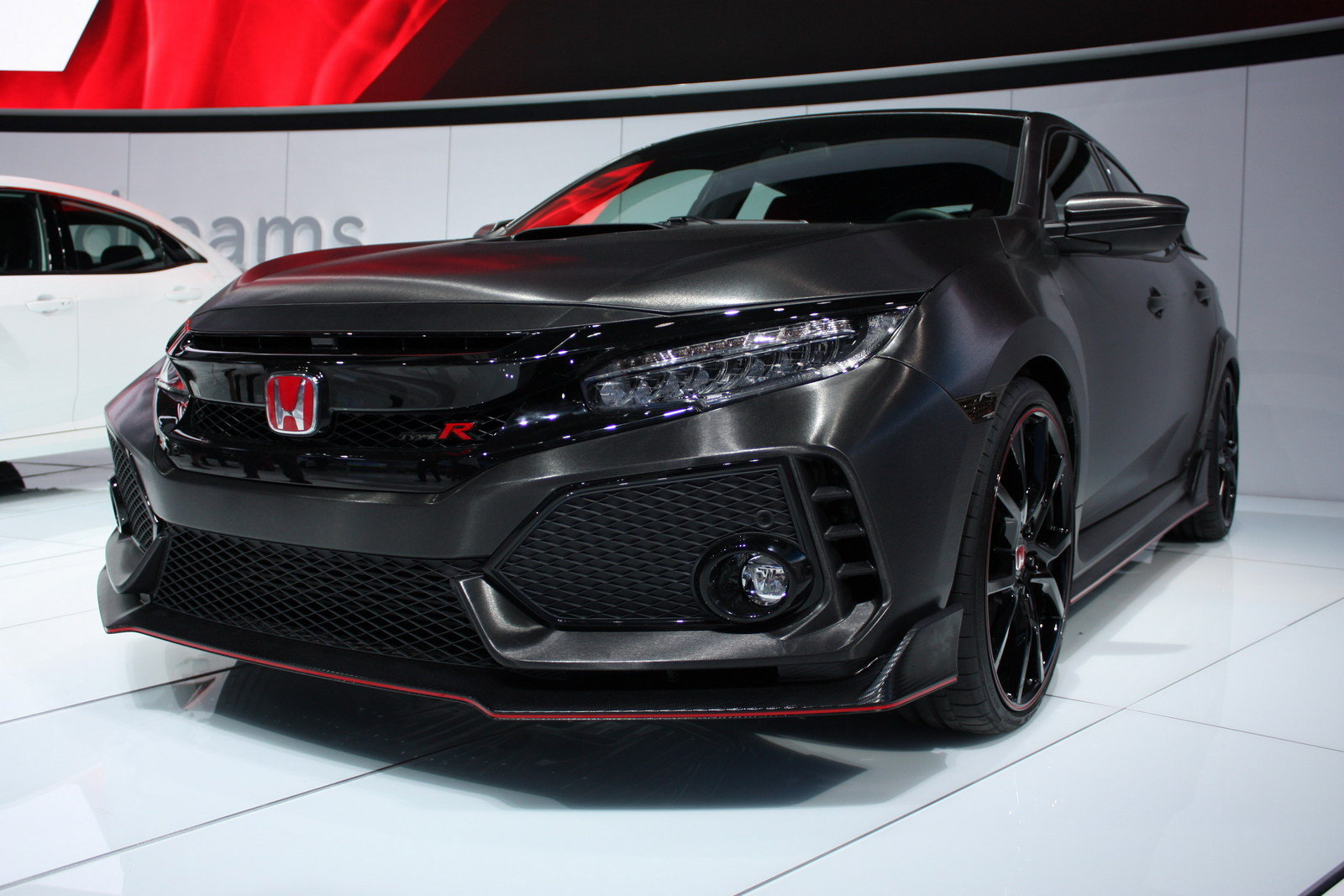 2016 honda civic type r concept picture 696538 car. Black Bedroom Furniture Sets. Home Design Ideas