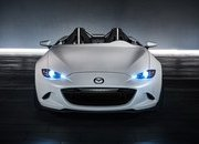 2016 Mazda MX-5 Speedster Evolution - image 693828
