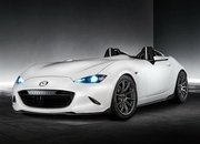 2016 Mazda MX-5 Speedster Evolution - image 693951