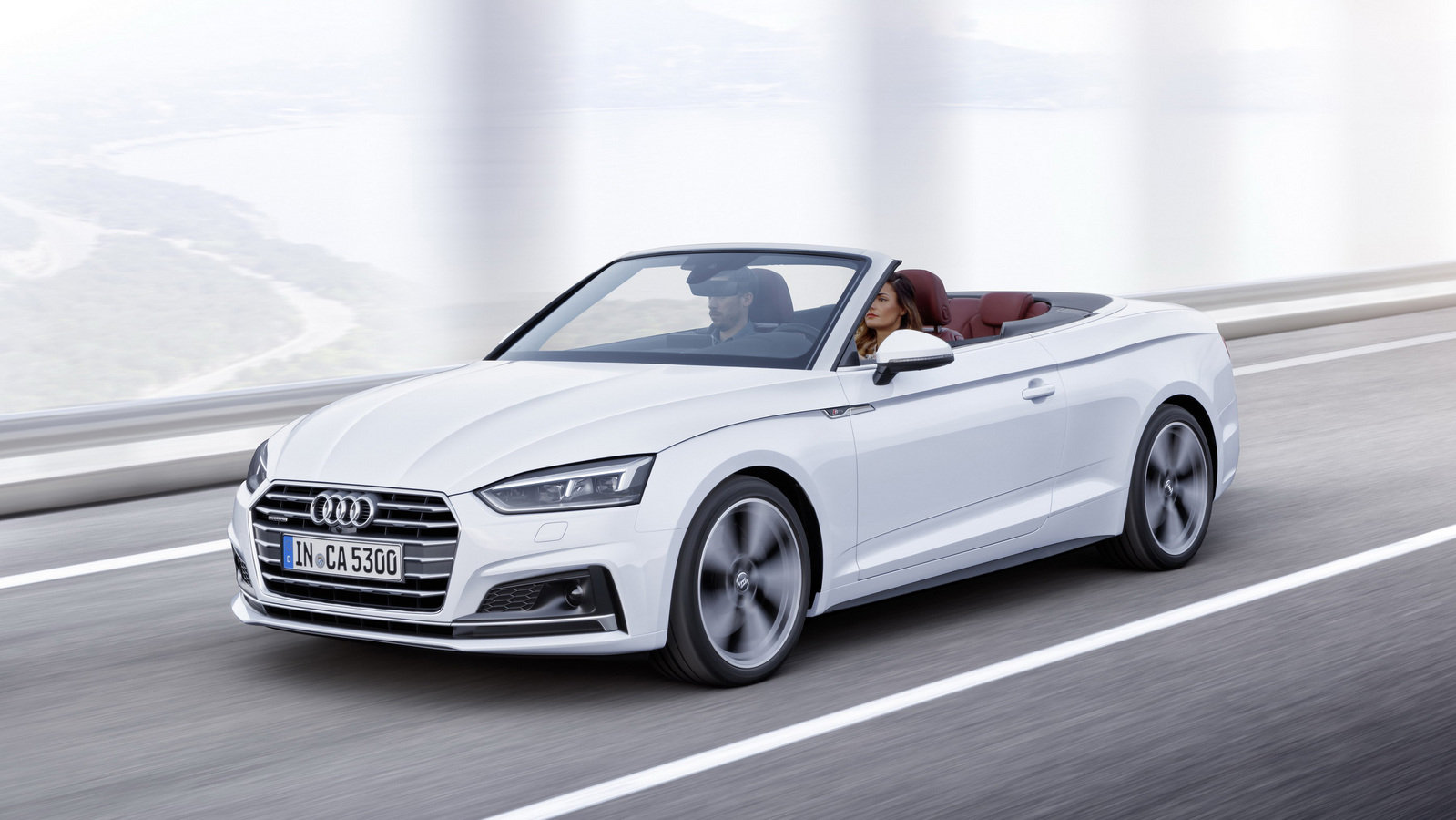 2017 audi a5 convertible picture 694458 car review top speed. Black Bedroom Furniture Sets. Home Design Ideas