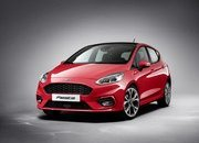 2017 Ford Fiesta - image 697261