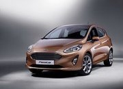 2017 Ford Fiesta - image 697262