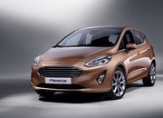 2017 Ford Fiesta - image 697336