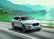 Jaguar is Mulling a Large, Premium SUV; It Just Shouldn't Compete Against the Range Rover - image 695526