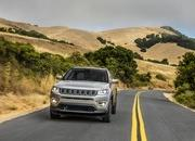 2017 Jeep Compass Arrives In L.A. with Grand Cherokee-inspired Design and Trailhawk Model - image 696030