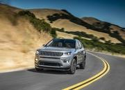 2017 Jeep Compass Arrives In L.A. with Grand Cherokee-inspired Design and Trailhawk Model - image 696039