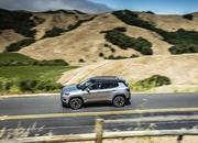 2017 Jeep Compass Arrives In L.A. with Grand Cherokee-inspired Design and Trailhawk Model - image 696043