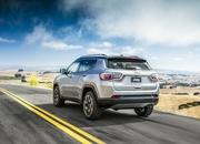 2017 Jeep Compass Arrives In L.A. with Grand Cherokee-inspired Design and Trailhawk Model - image 696044