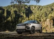 2017 Jeep Compass Arrives In L.A. with Grand Cherokee-inspired Design and Trailhawk Model - image 696019