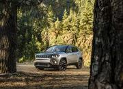 2017 Jeep Compass Arrives In L.A. with Grand Cherokee-inspired Design and Trailhawk Model - image 696020