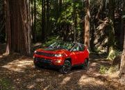 2017 Jeep Compass Arrives In L.A. with Grand Cherokee-inspired Design and Trailhawk Model - image 696064