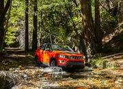 2017 Jeep Compass Arrives In L.A. with Grand Cherokee-inspired Design and Trailhawk Model - image 696065