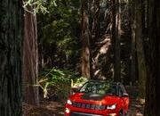 2017 Jeep Compass Arrives In L.A. with Grand Cherokee-inspired Design and Trailhawk Model - image 696066