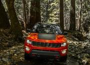 2017 Jeep Compass Arrives In L.A. with Grand Cherokee-inspired Design and Trailhawk Model - image 696067