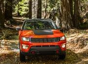 2017 Jeep Compass Arrives In L.A. with Grand Cherokee-inspired Design and Trailhawk Model - image 696068
