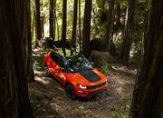 2017 Jeep Compass Arrives In L.A. with Grand Cherokee-inspired Design and Trailhawk Model - image 696069