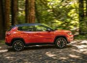 2017 Jeep Compass Arrives In L.A. with Grand Cherokee-inspired Design and Trailhawk Model - image 696070