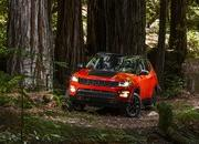 2017 Jeep Compass Arrives In L.A. with Grand Cherokee-inspired Design and Trailhawk Model - image 696074