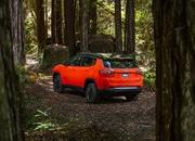 2017 Jeep Compass Arrives In L.A. with Grand Cherokee-inspired Design and Trailhawk Model - image 696075