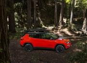2017 Jeep Compass Arrives In L.A. with Grand Cherokee-inspired Design and Trailhawk Model - image 696076
