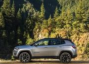 2017 Jeep Compass Arrives In L.A. with Grand Cherokee-inspired Design and Trailhawk Model - image 696022