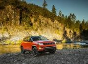 2017 Jeep Compass Arrives In L.A. with Grand Cherokee-inspired Design and Trailhawk Model - image 696083