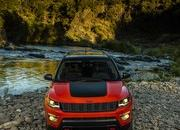 2017 Jeep Compass Arrives In L.A. with Grand Cherokee-inspired Design and Trailhawk Model - image 696084