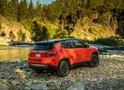 2017 Jeep Compass Arrives In L.A. with Grand Cherokee-inspired Design and Trailhawk Model - image 696086
