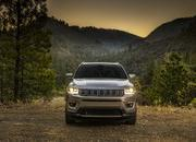 2017 Jeep Compass Arrives In L.A. with Grand Cherokee-inspired Design and Trailhawk Model - image 696023