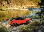 2017 Jeep Compass Arrives In L.A. with Grand Cherokee-inspired Design and Trailhawk Model - image 696087