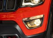 2017 Jeep Compass Arrives In L.A. with Grand Cherokee-inspired Design and Trailhawk Model - image 696089