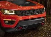 2017 Jeep Compass Arrives In L.A. with Grand Cherokee-inspired Design and Trailhawk Model - image 696090