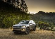 2017 Jeep Compass Arrives In L.A. with Grand Cherokee-inspired Design and Trailhawk Model - image 696024