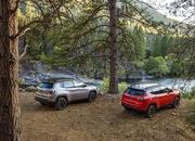 2017 Jeep Compass Arrives In L.A. with Grand Cherokee-inspired Design and Trailhawk Model - image 696101
