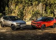 2017 Jeep Compass Arrives In L.A. with Grand Cherokee-inspired Design and Trailhawk Model - image 696131